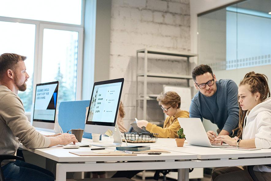 7 munkahelyi közérzetjavító tipp – Főnökként ezt teheted az alkalmazottakért