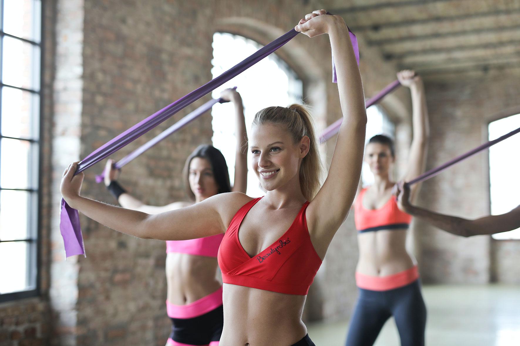 Miért kezdjünk fitness életet?