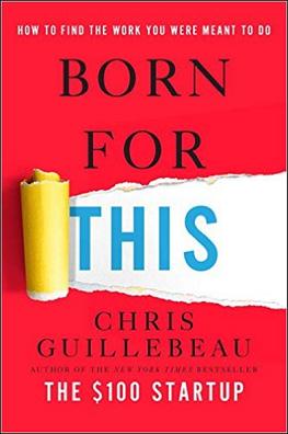 """Önfejlesztő könyvek röviden – """"Erre születtél – hogyan találd meg a megfelelő karriert"""""""